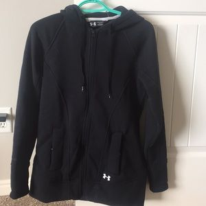 Under Armour Jackets & Coats - Under Armor Storm Fleece Jacket